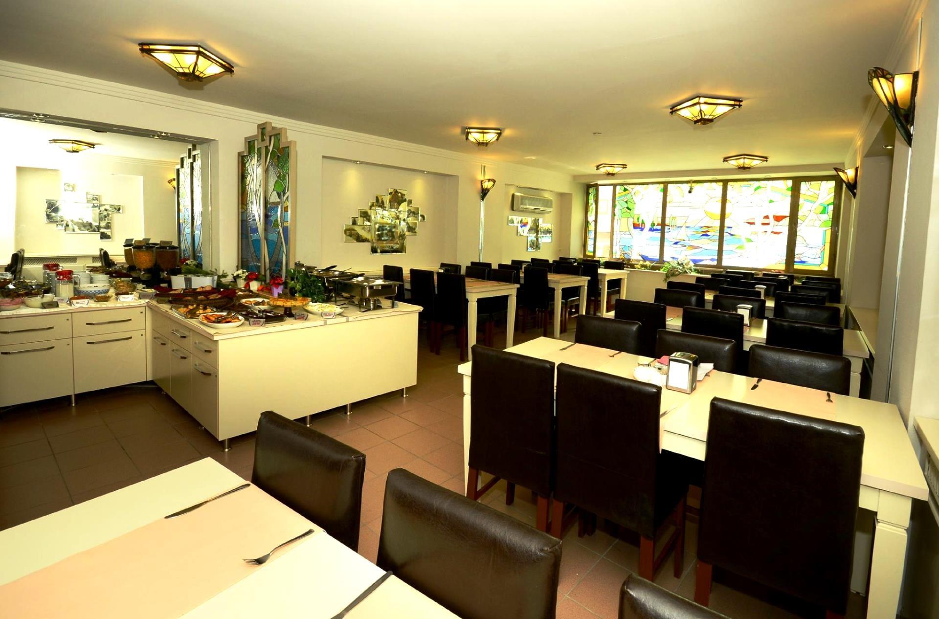 Anzac - ресторант