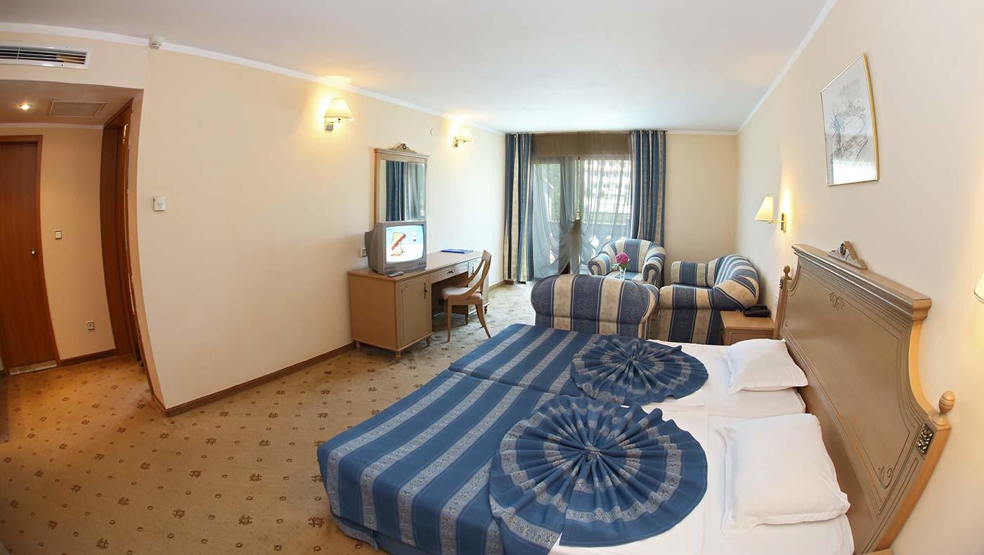 Хотел Пеликан - двойна стая