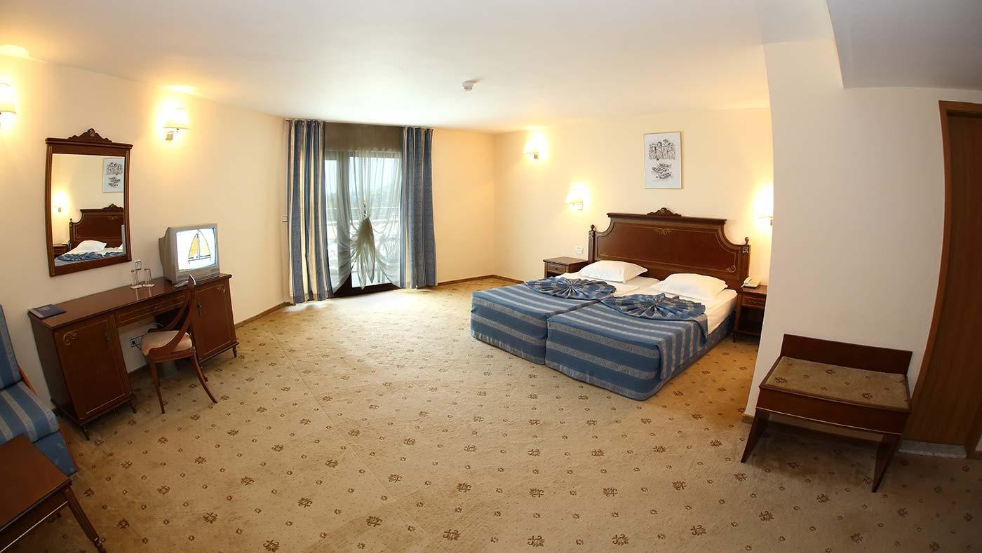 Хотел Пеликан - малък апартамент