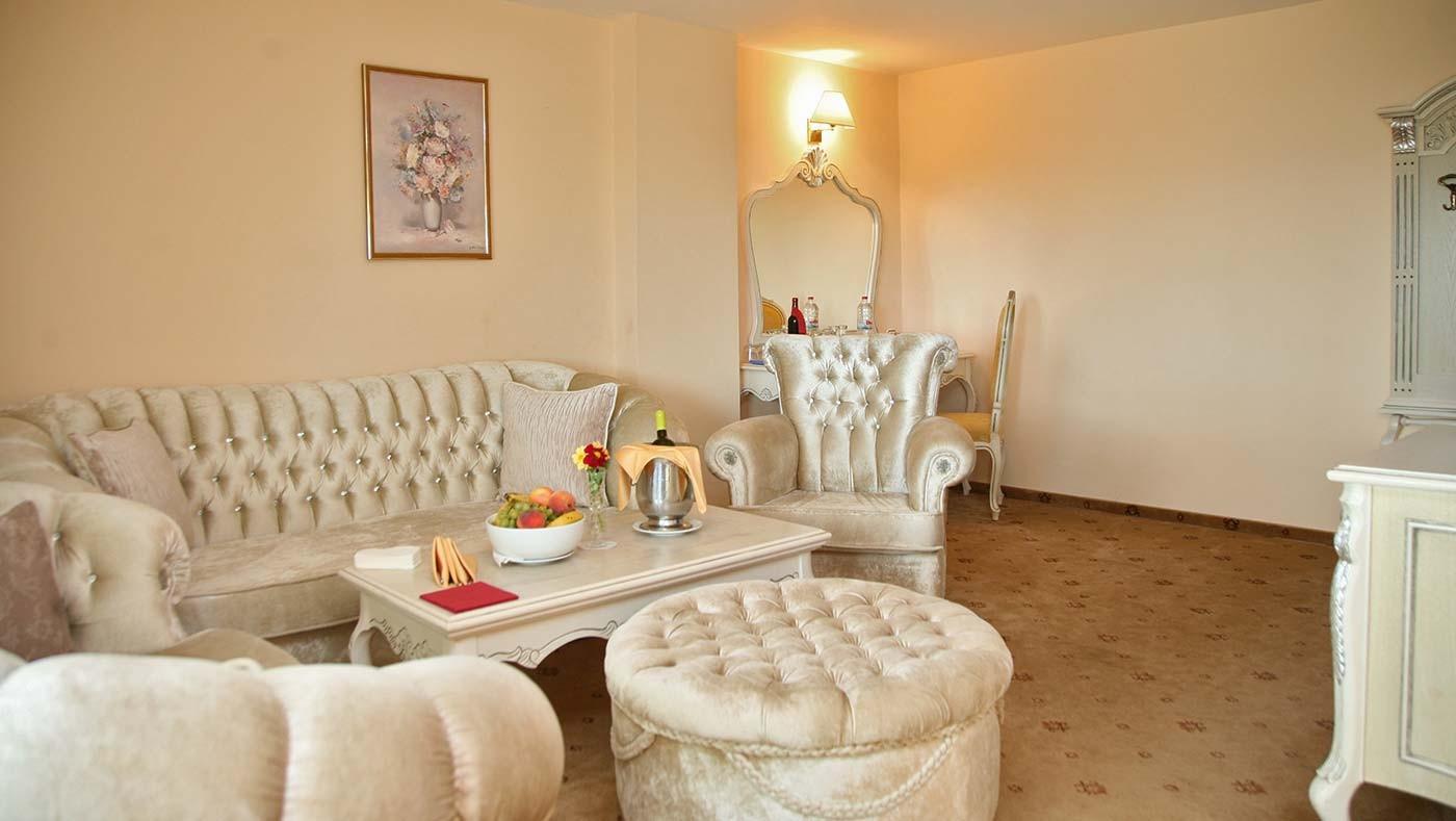 Хотел Пеликан - вип малък апартамент