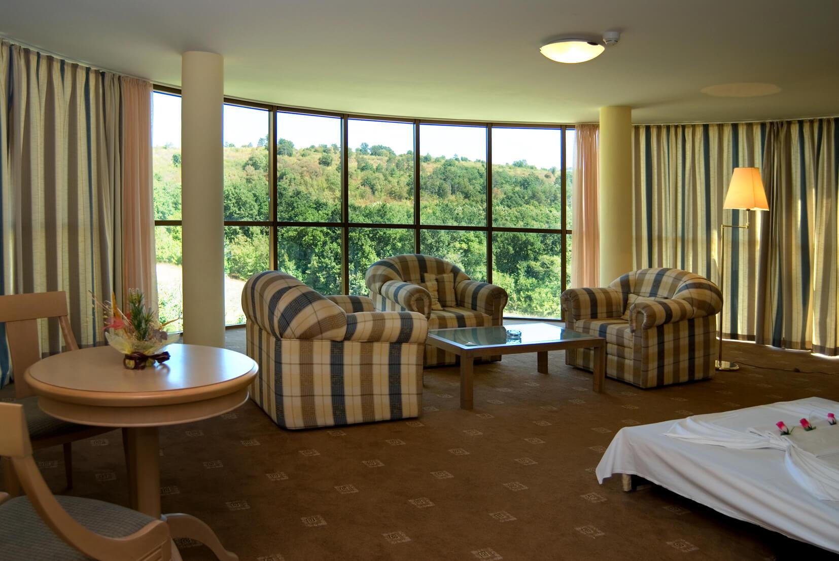 Хотел Белвил - апартамент