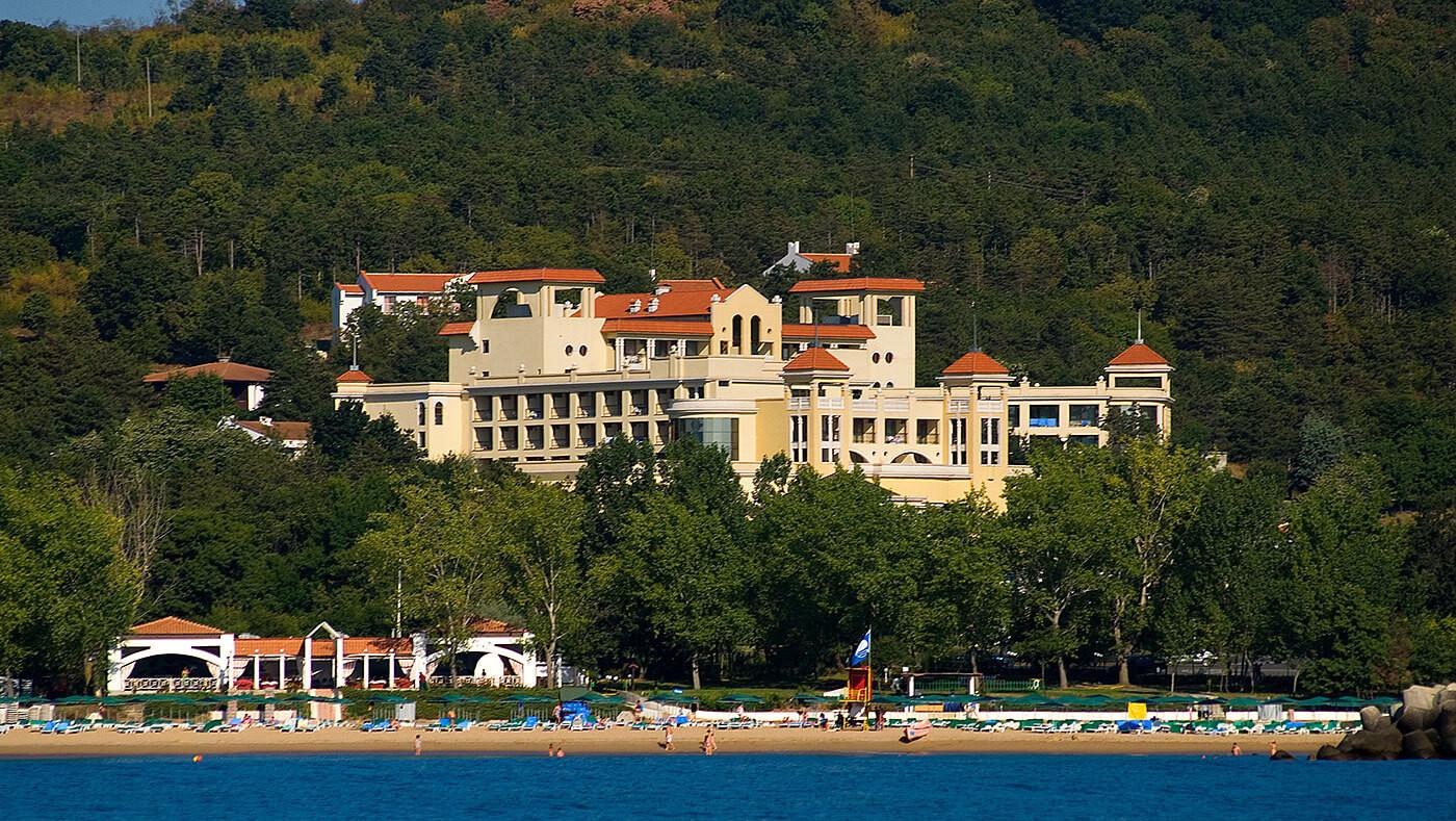 Хотел Белвил - Дюни
