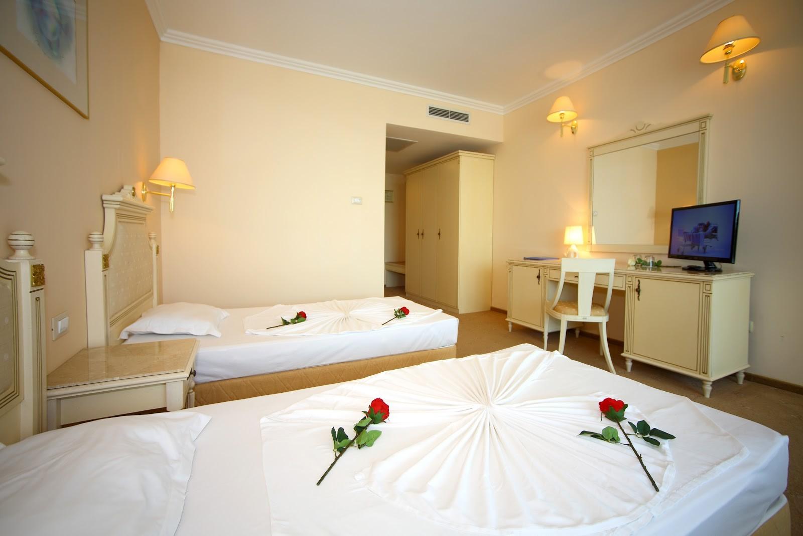 Хотел Марина Бийч - двойна стая