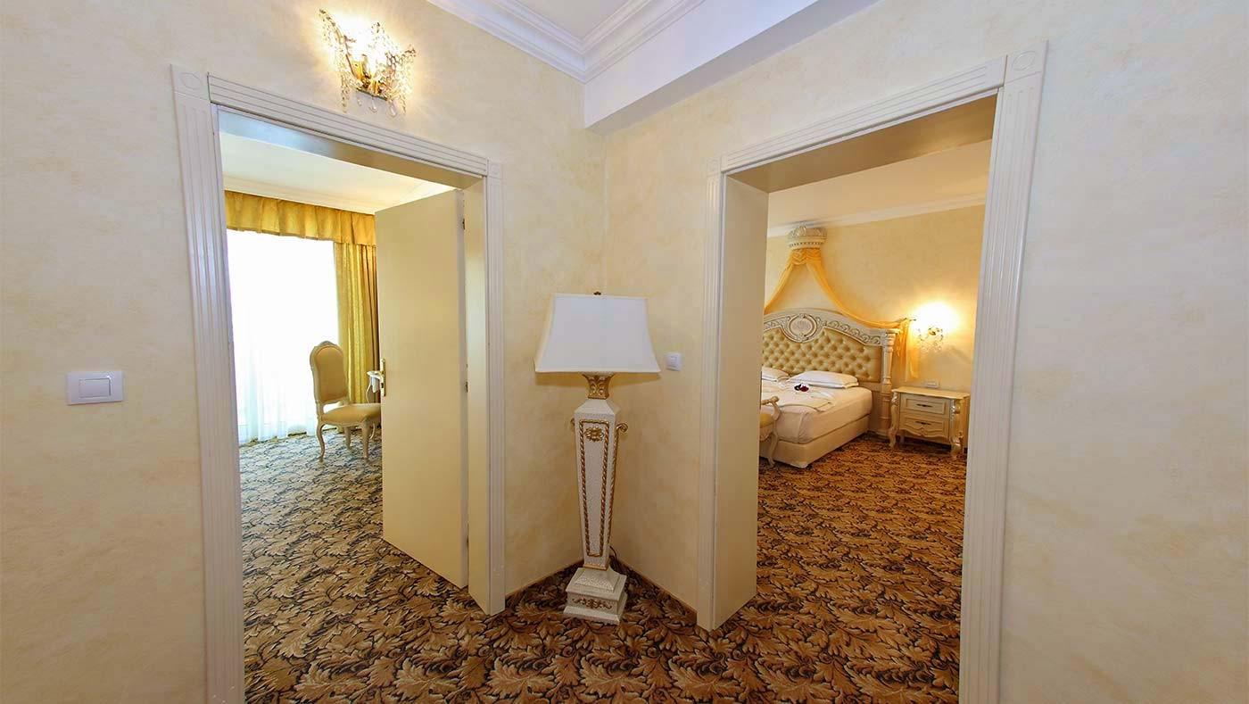 Хотел Марина Бийч - вип мезонет