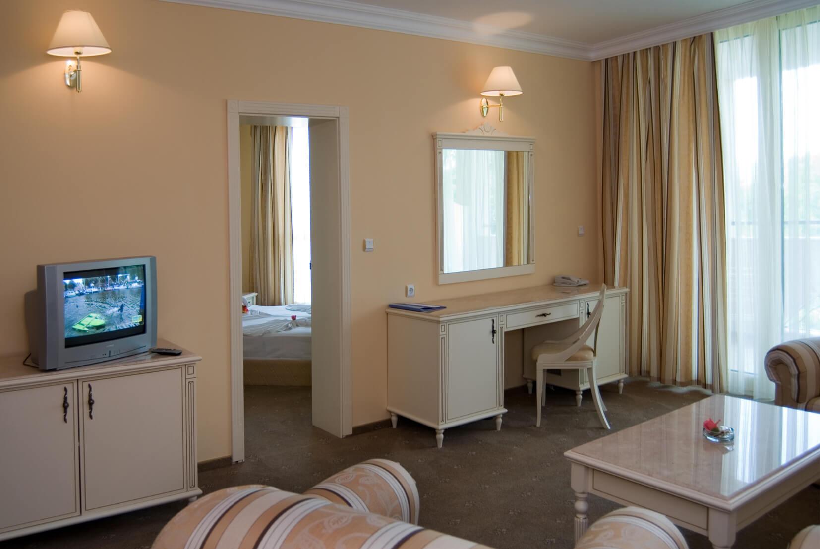 Хотел Марина Бийч - апартамент