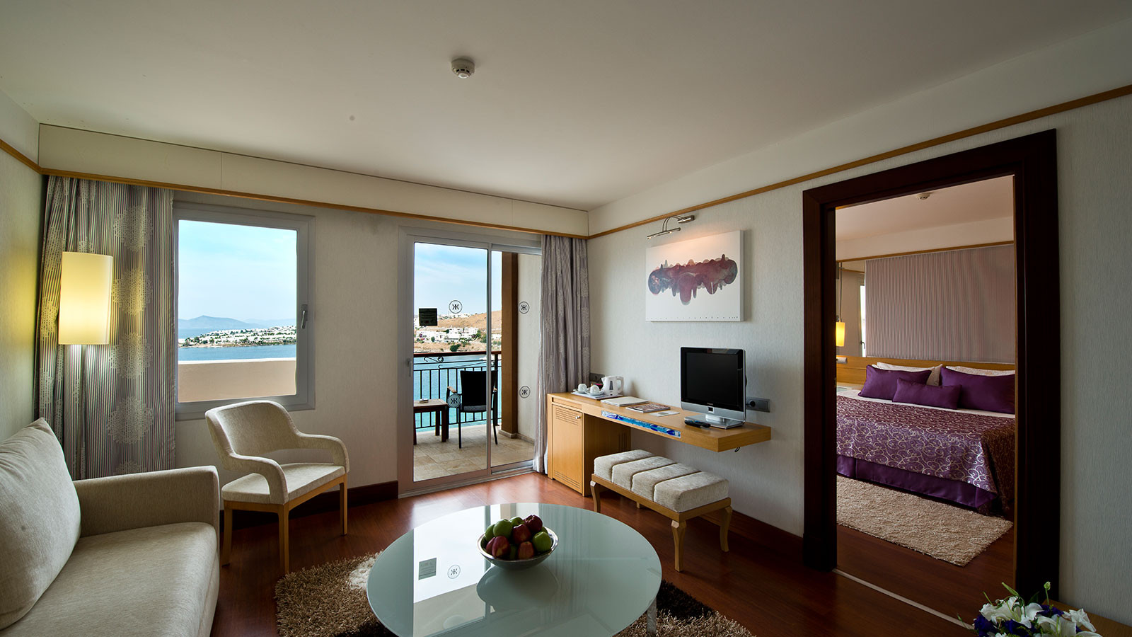 Kefaluka Resort - семеен апартамент
