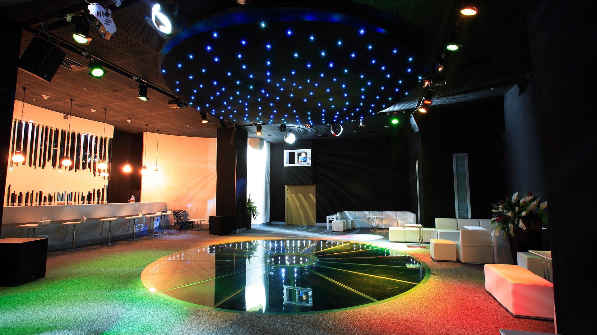 Kefaluka Resort - нощен клуб
