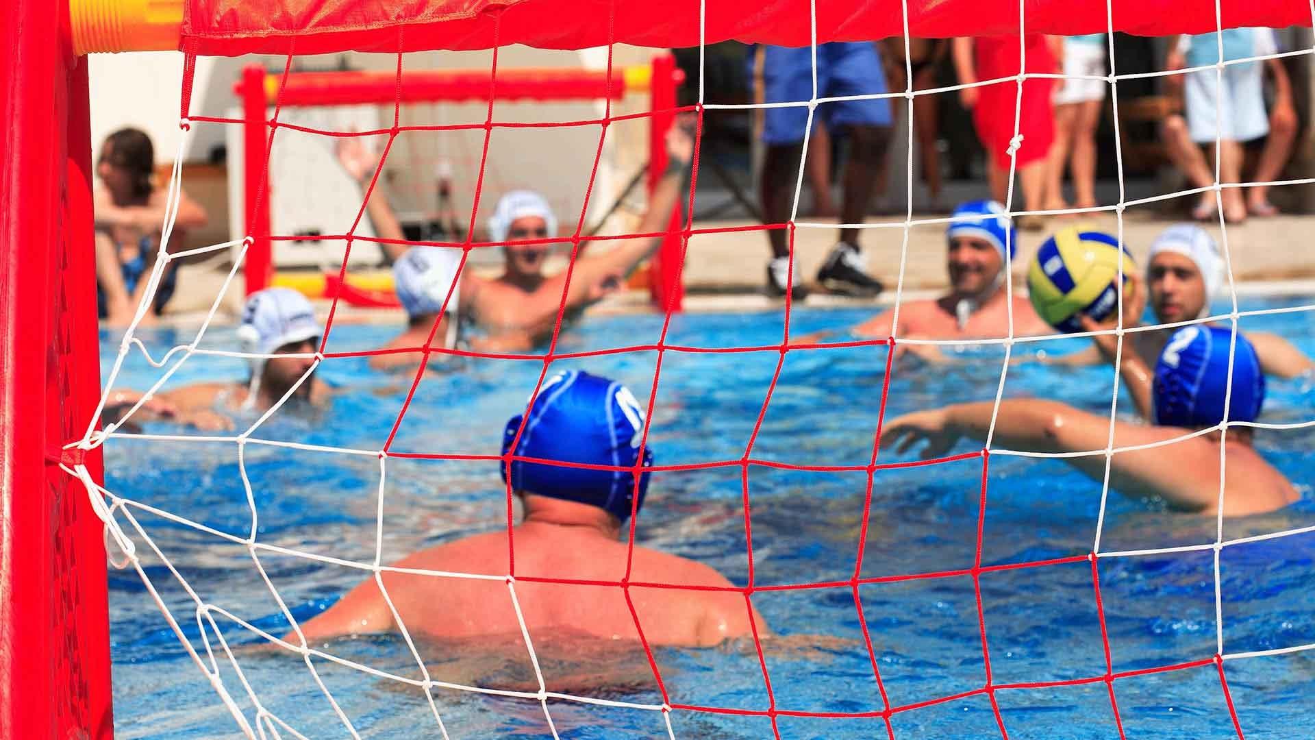 Kefaluka Resort - водна топка