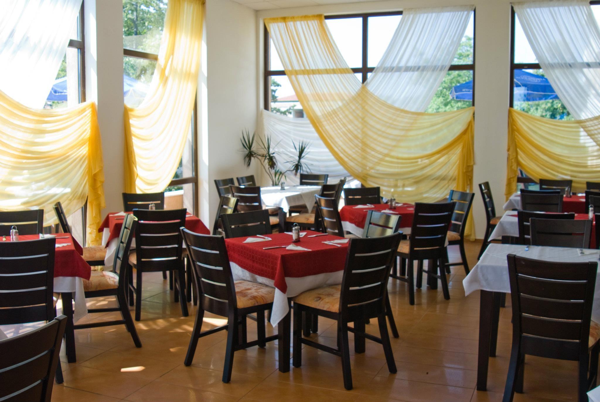 Хотел Хермес Александрия Клуб - ресторант