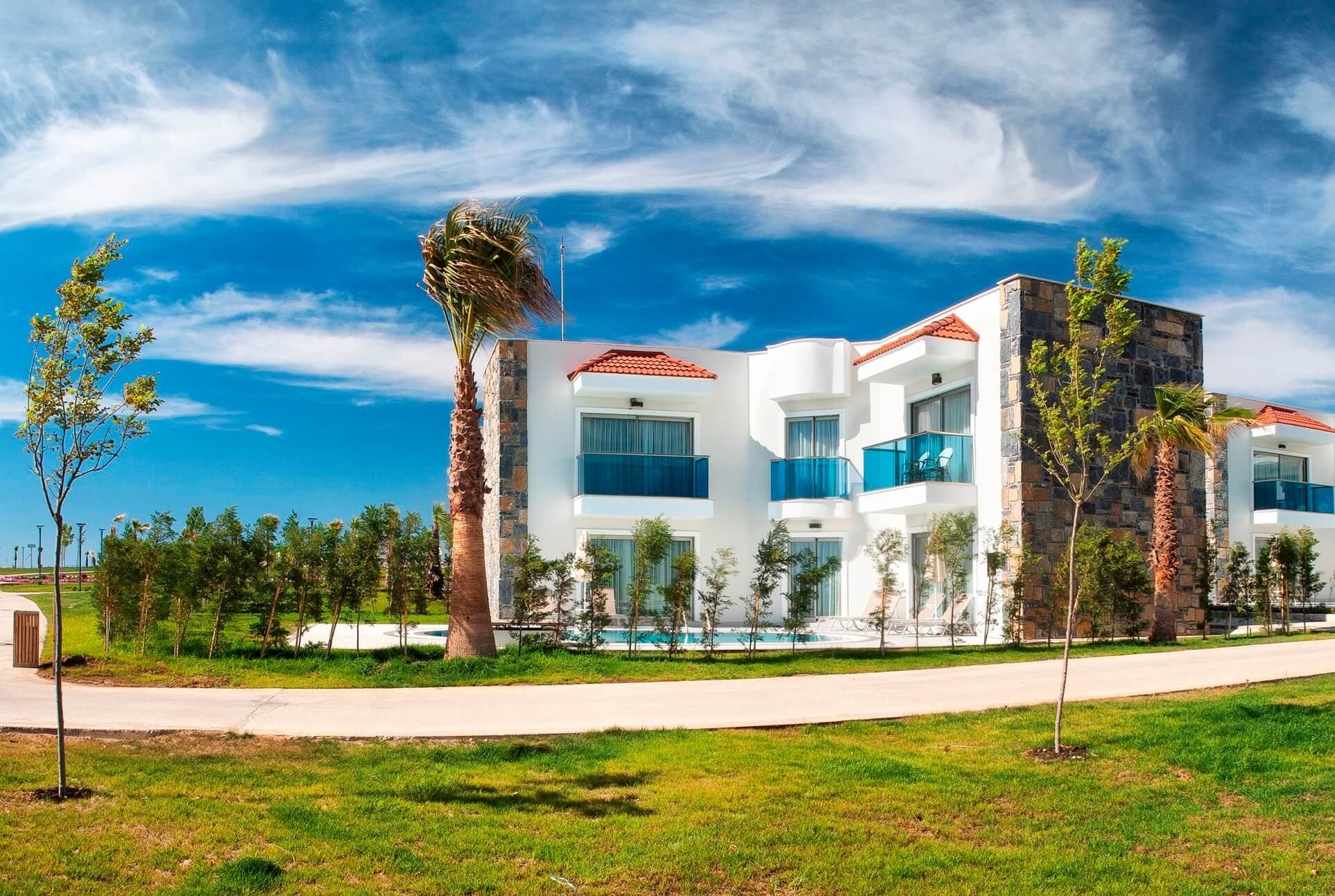 Aquasis De Luxe Resort & Spa - вили