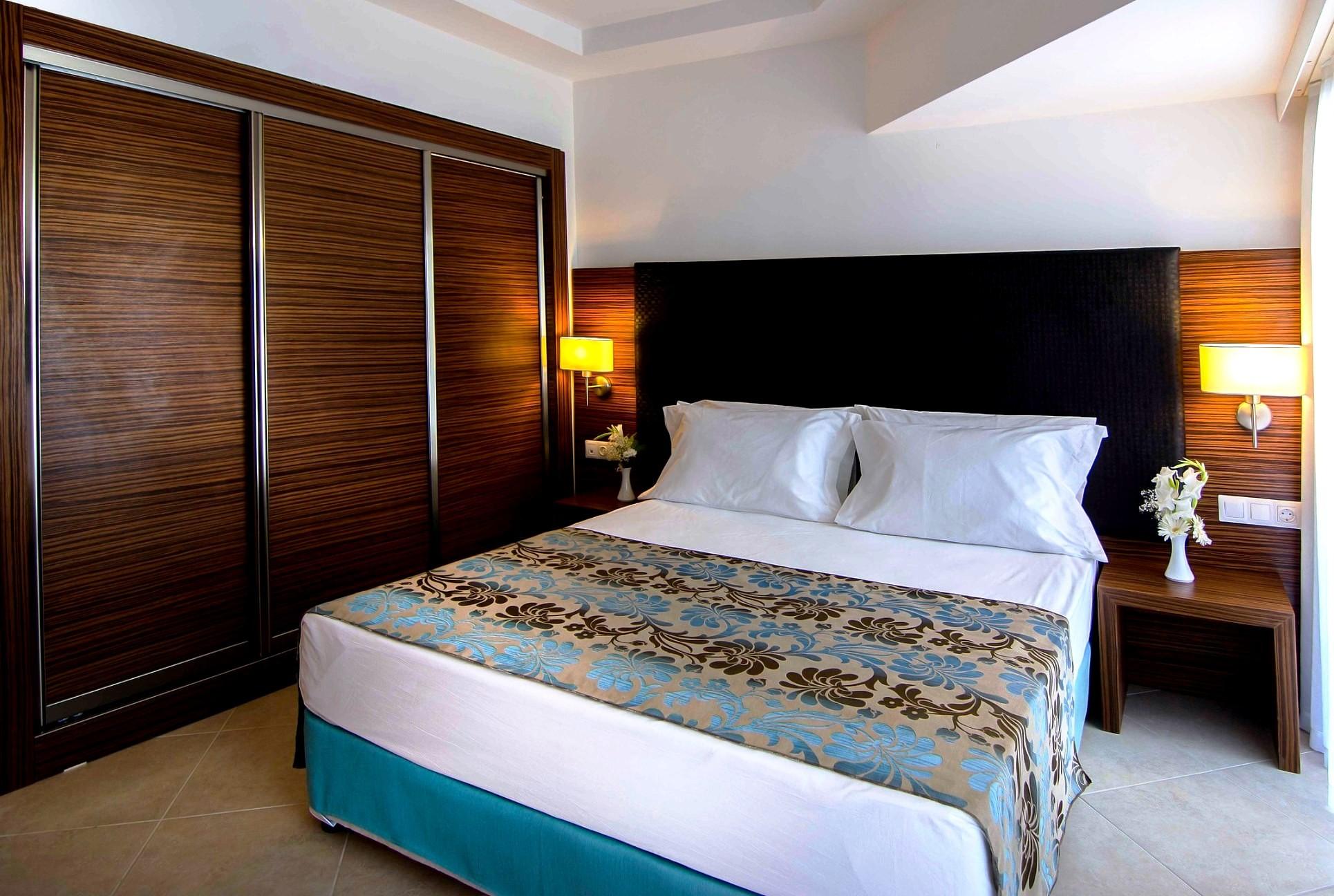 Palm Wings Beach Resort&SPA - стая