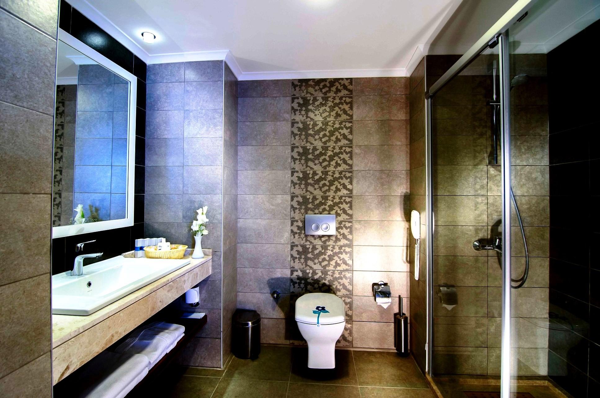 Palm Wings Beach Resort&SPA - баня