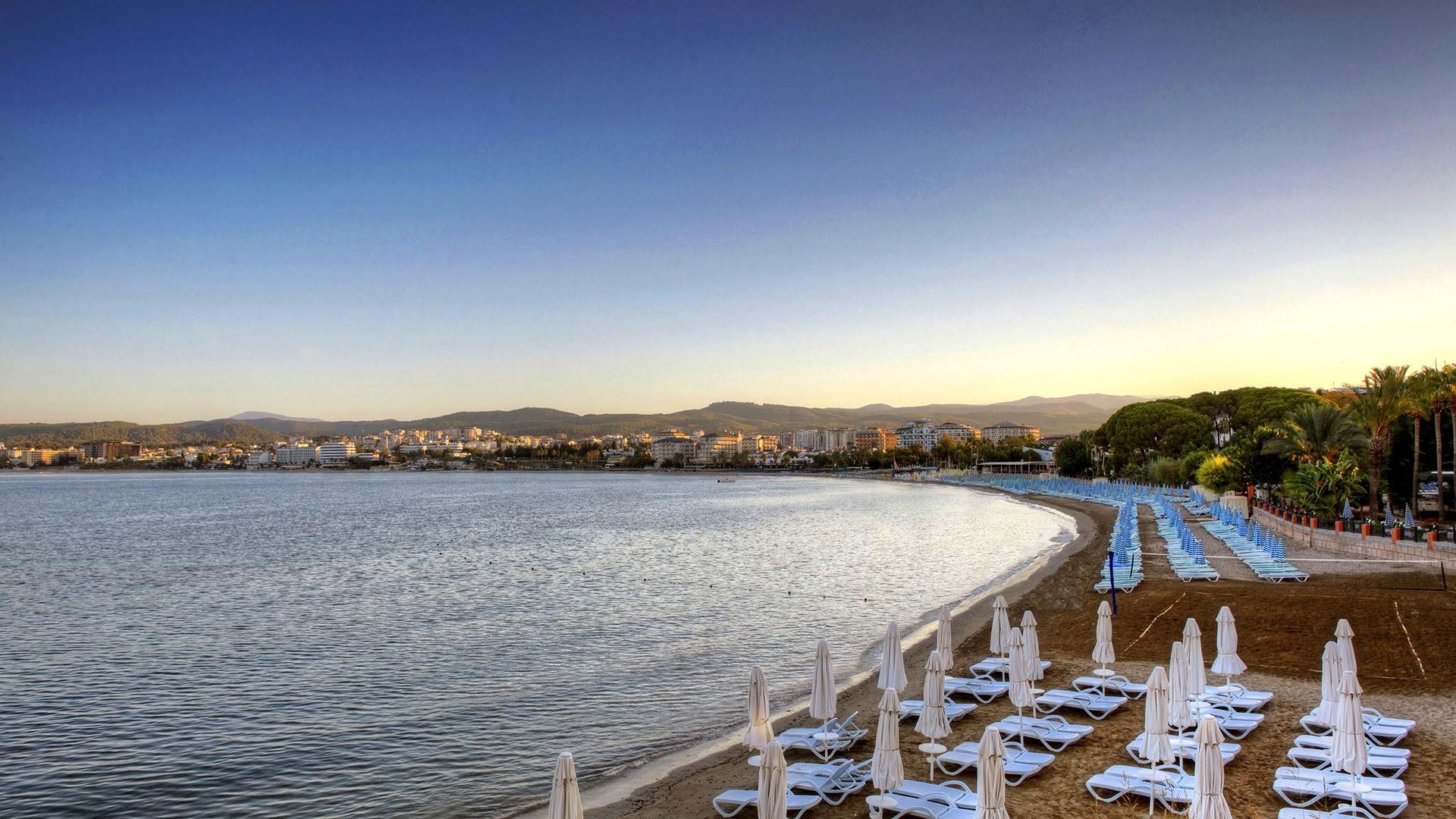 Lonicera World - плаж