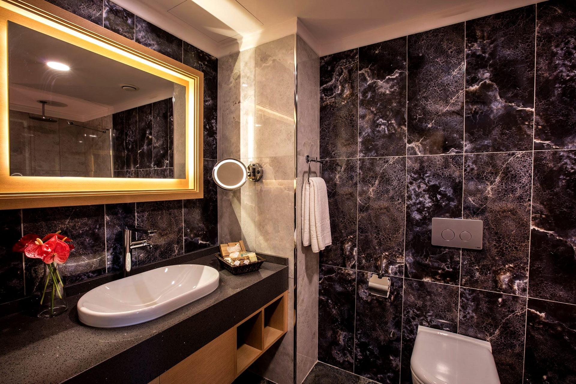 KoruMar Ephesus Beach & Spa Resort -  баня
