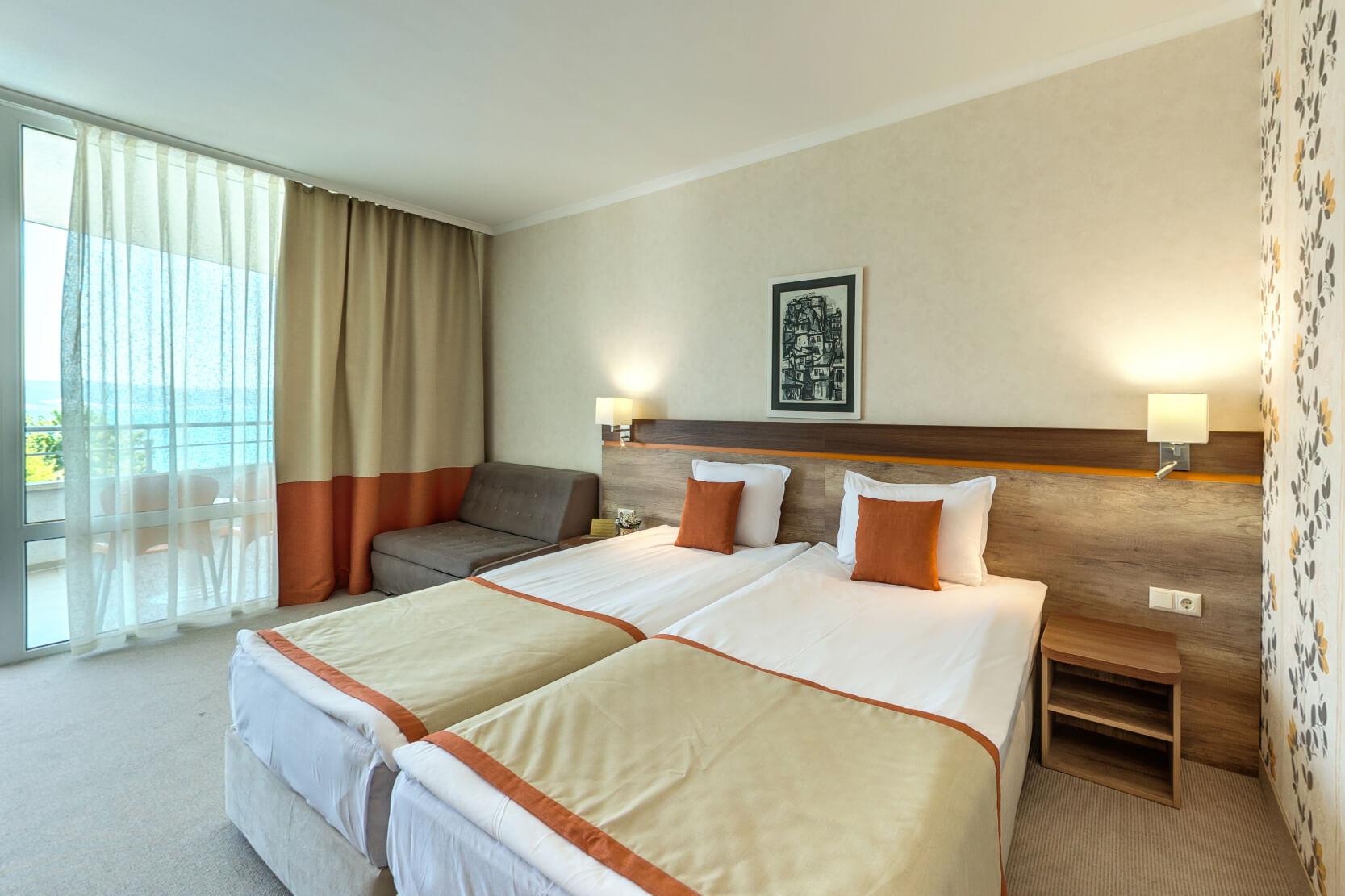 Хотел Феста Панорама - апартамент