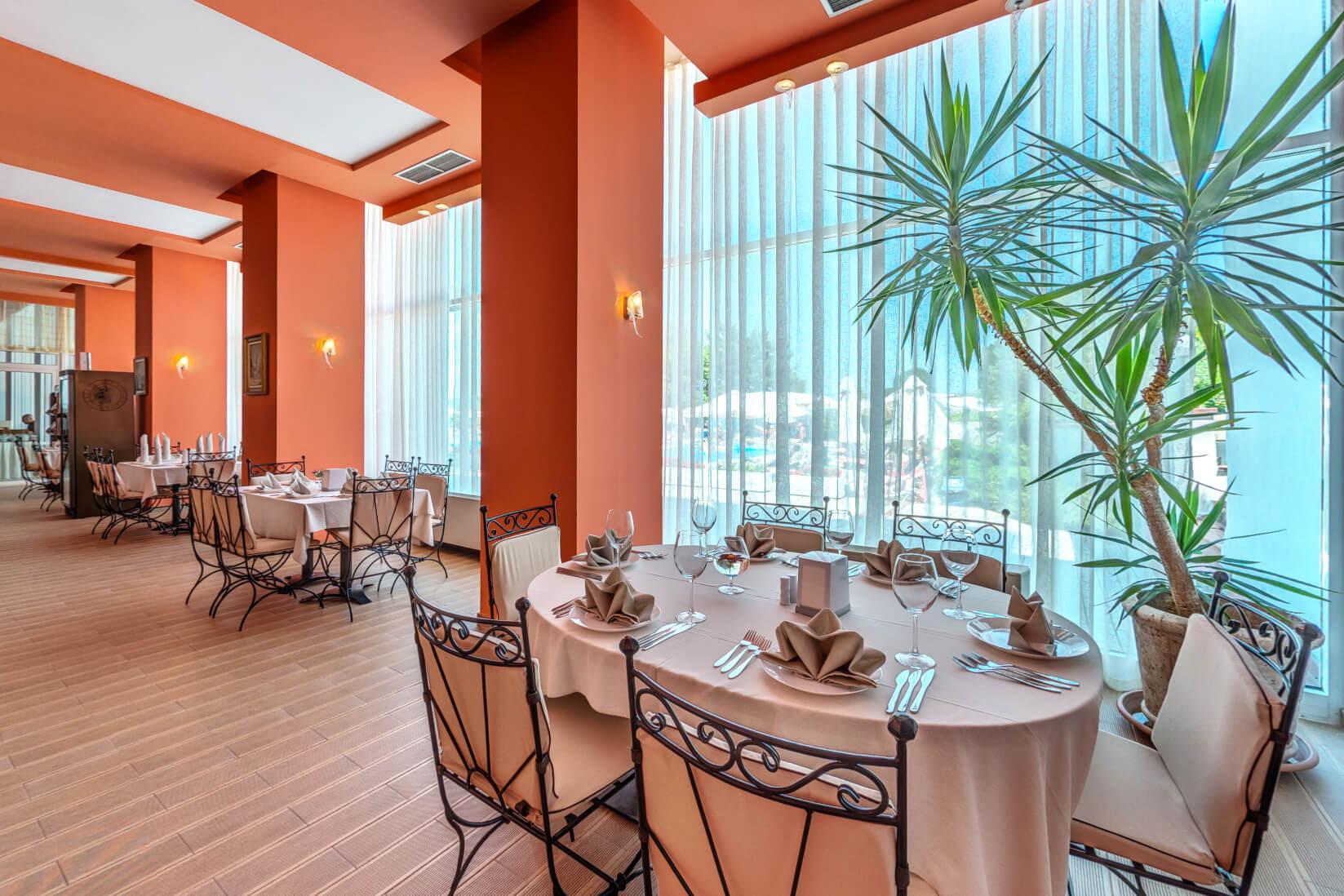 Хотел Феста Панорама - а-ла-карт ресторант