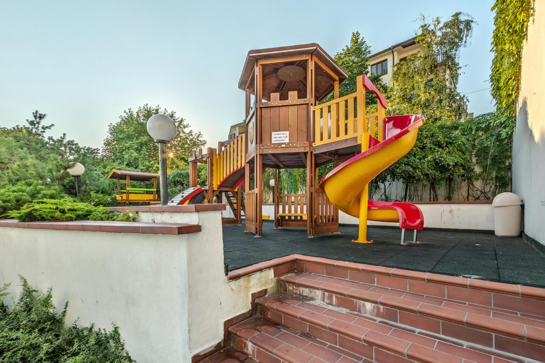 Хотел Феста Панорама - детска площадка