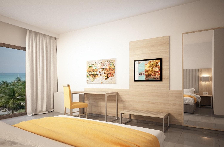 Aristoteles Holiday Resort & SPA - двойна стая супериор