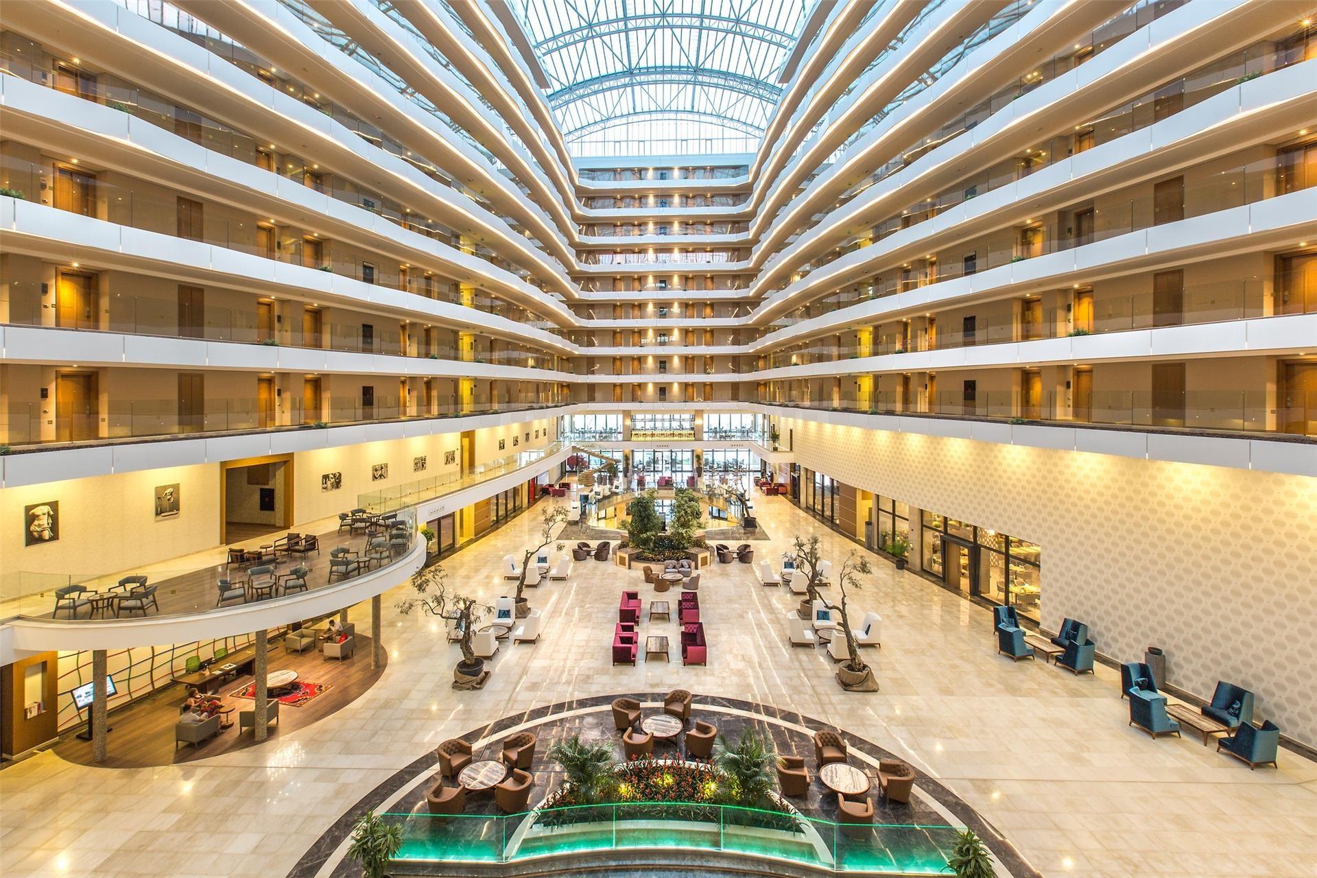 Amara Sealight Hotel -