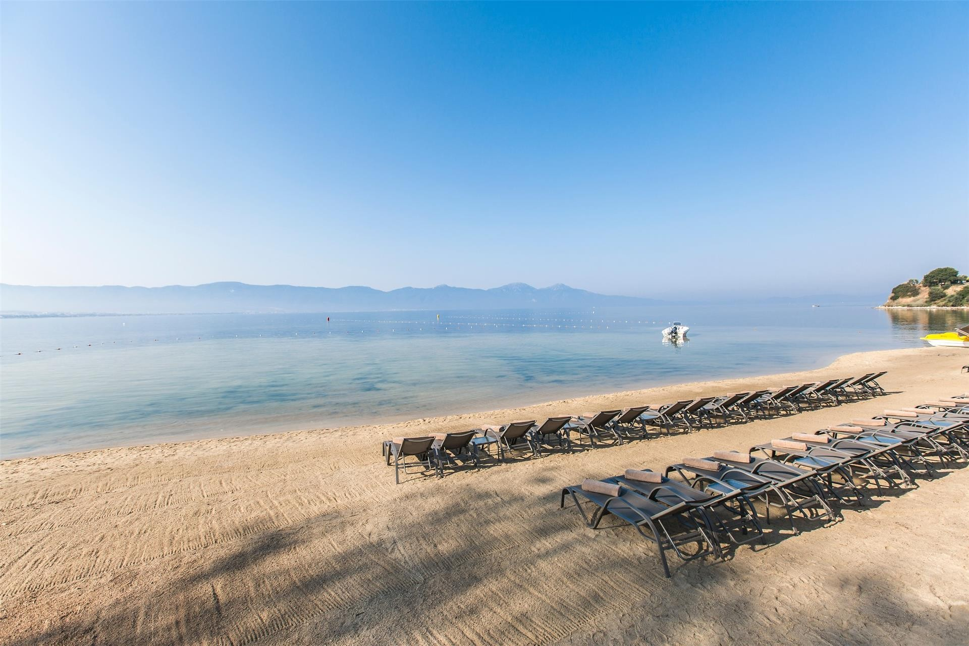 Amara Sealight Hotel - плаж