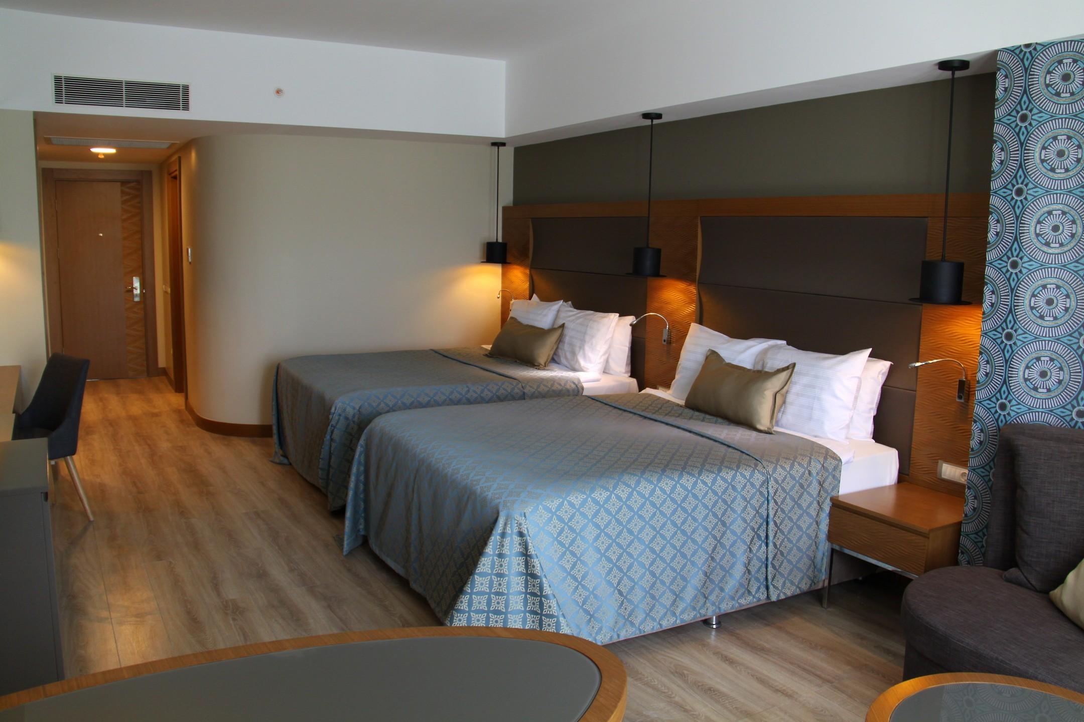 Amara Sealight Hotel -  стая