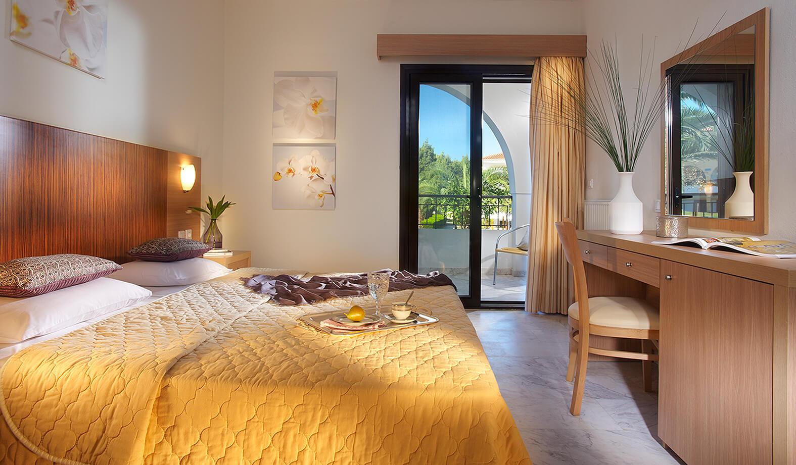 Chrousso Village Hotel - стая