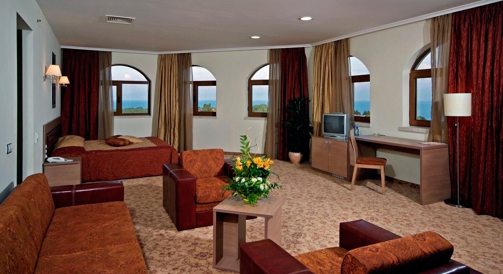 Хотел Сол Несебър Палас - стая