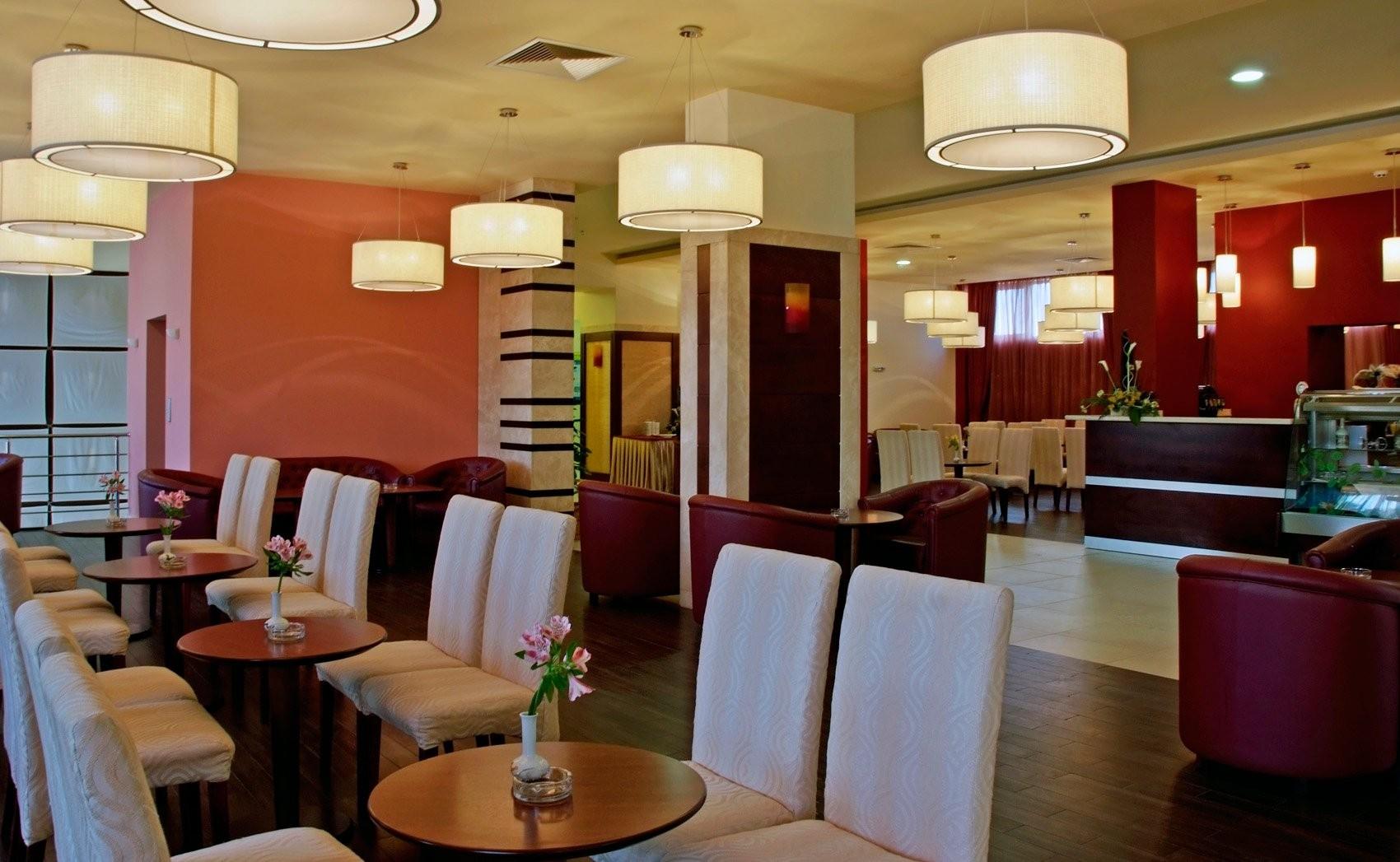 Хотел Сол Несебър Палас - ресторант