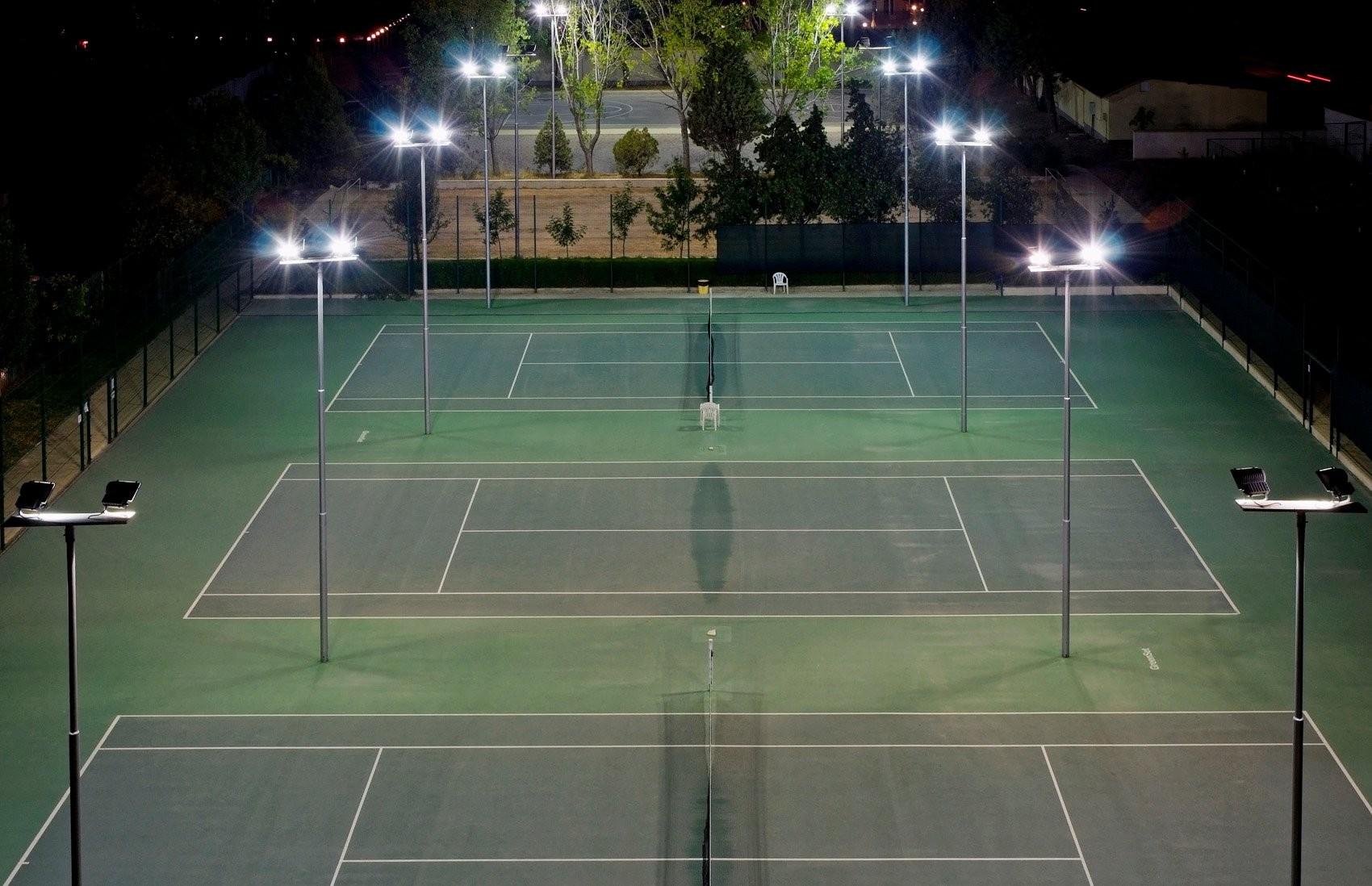 Хотел Сол Несебър Палас - игрище