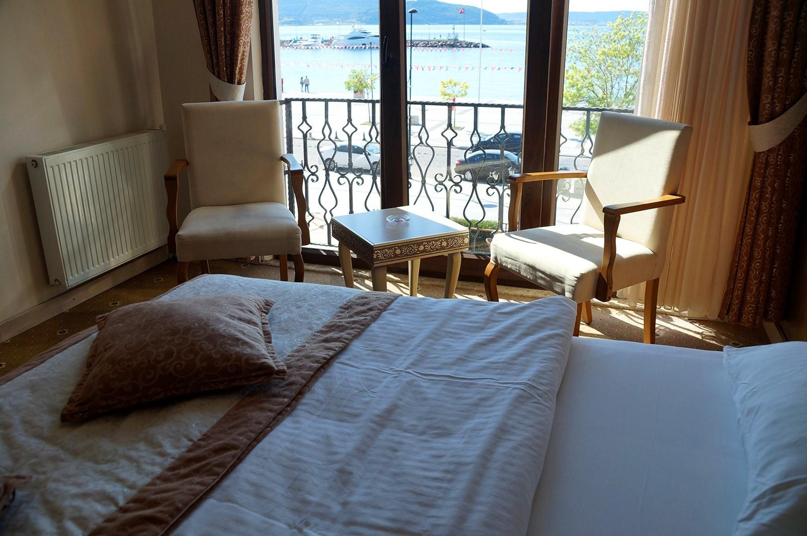 Хотел Buyuk Truva 4* - стая