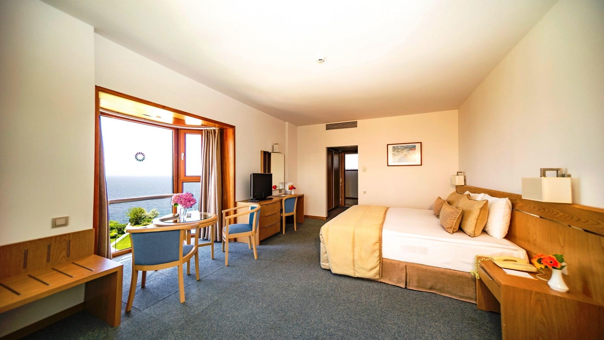 Grand Hotel Ontur - стая