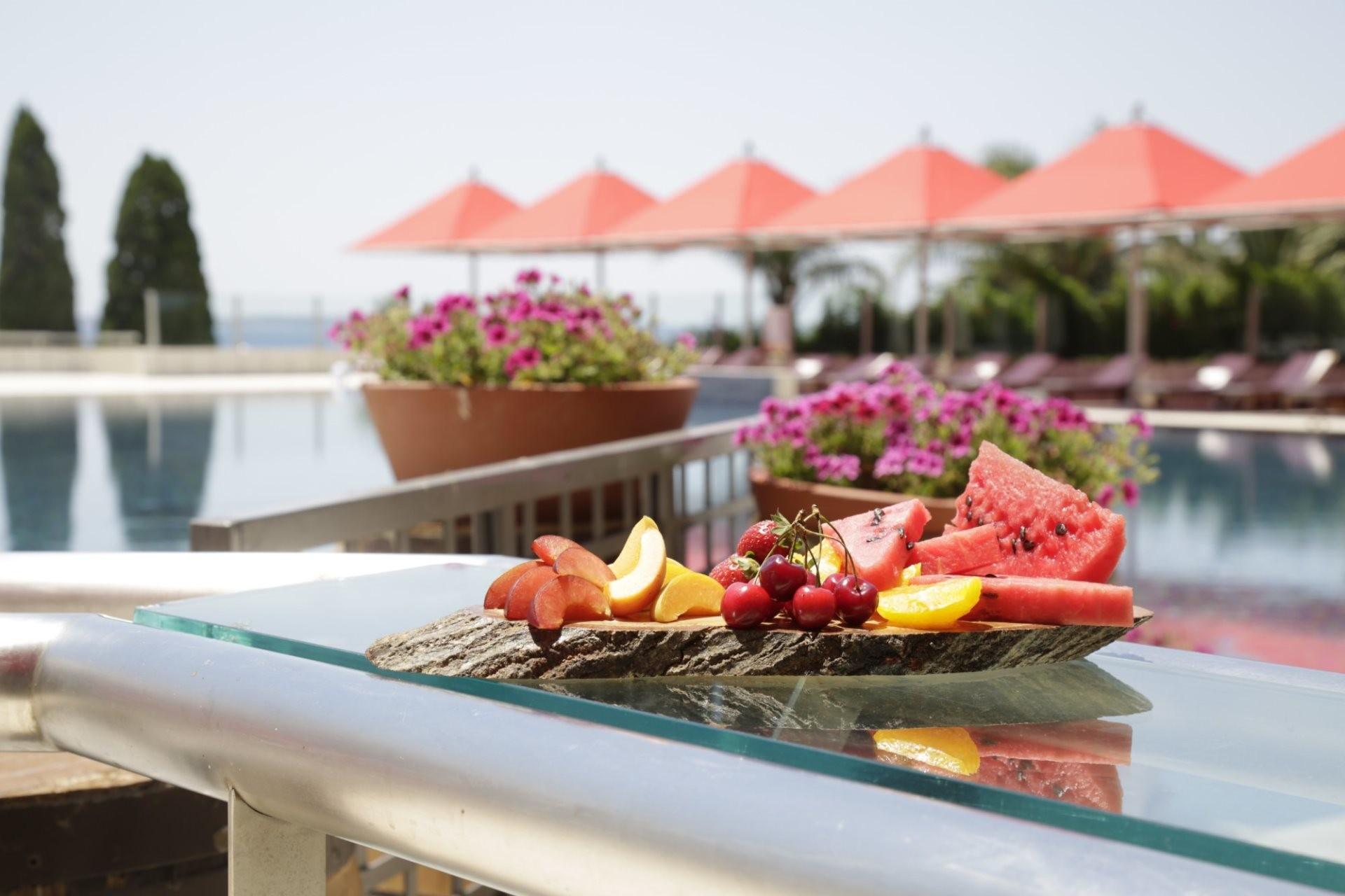 Grand Hotel Ontur - ресторант