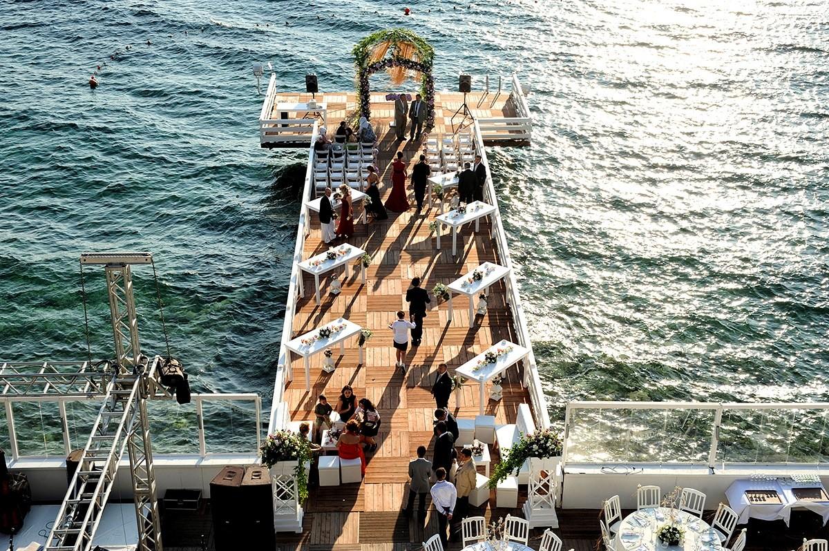 Grand Hotel Ontur - море