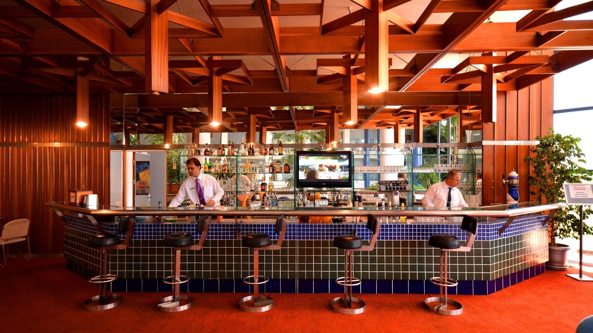 Grand Hotel Ontur - бар