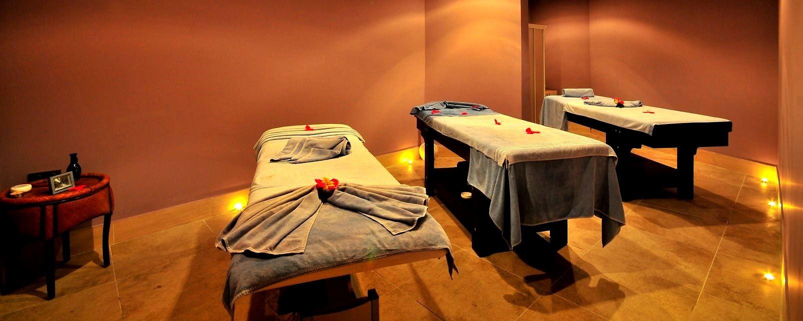 Blue Bay Platinum 5* - Мармарис, Турция - масаж
