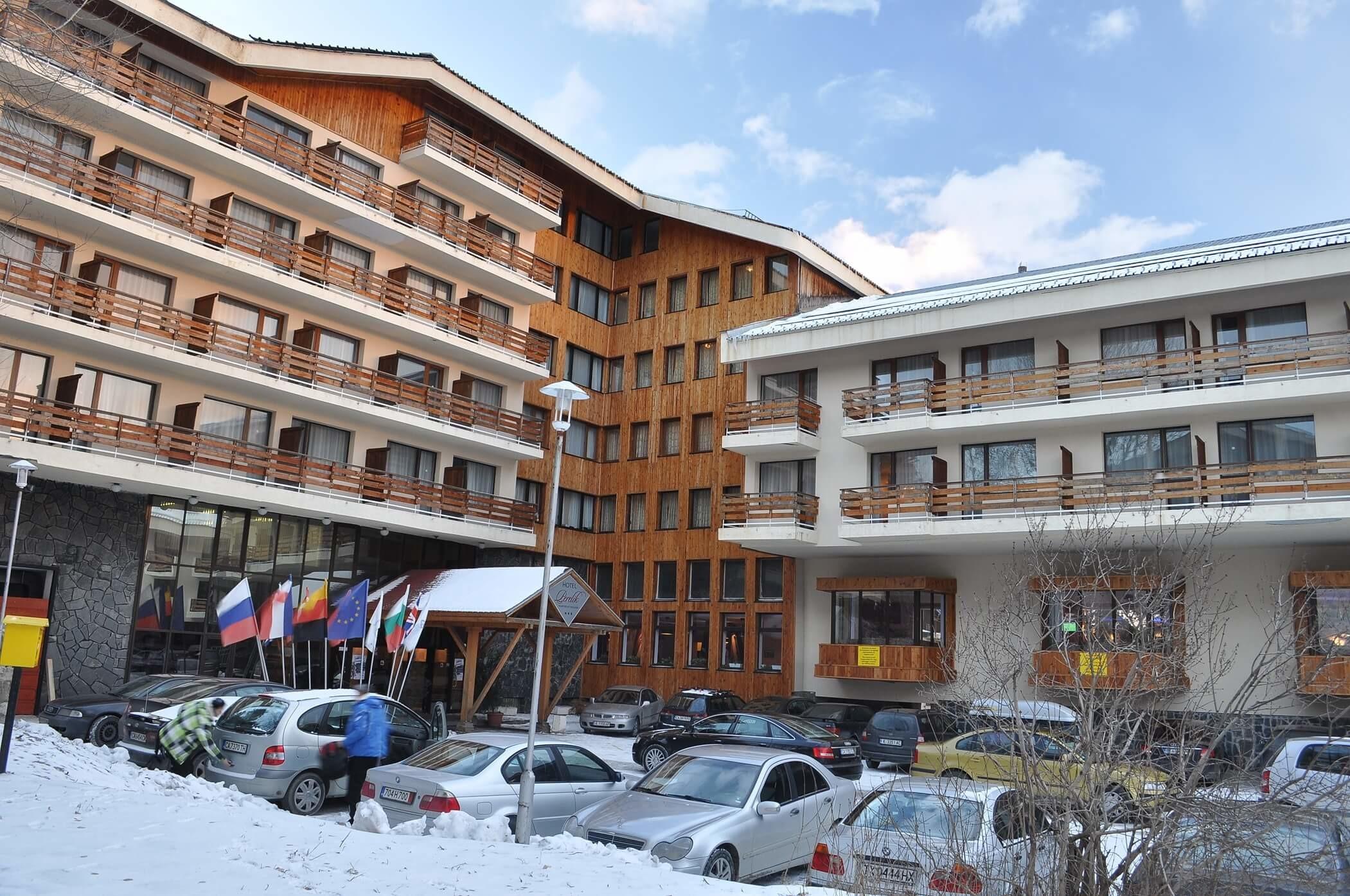 Хотел Перелик 3* - Пампорово, България