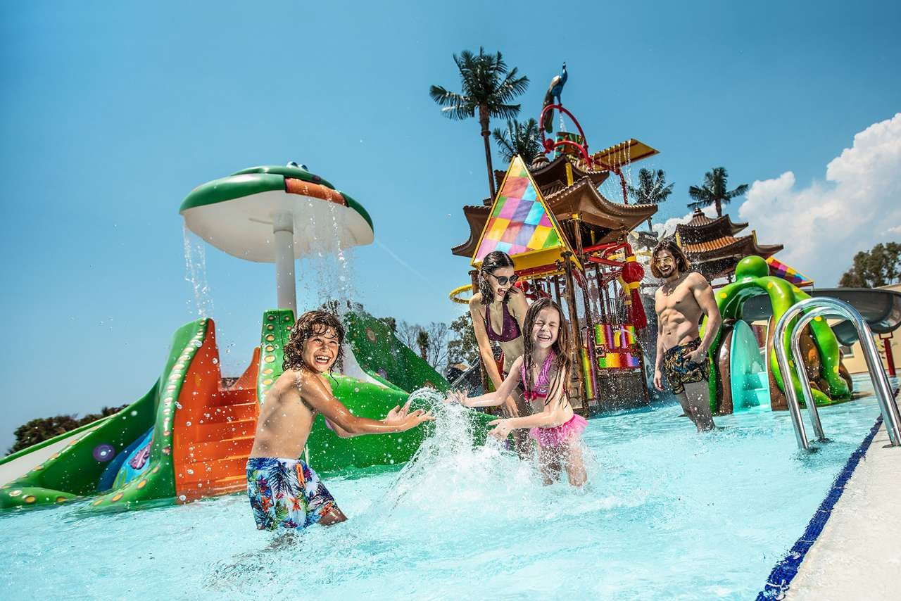KoruMar Ephesus Beach & Spa Resort  - детски басейн