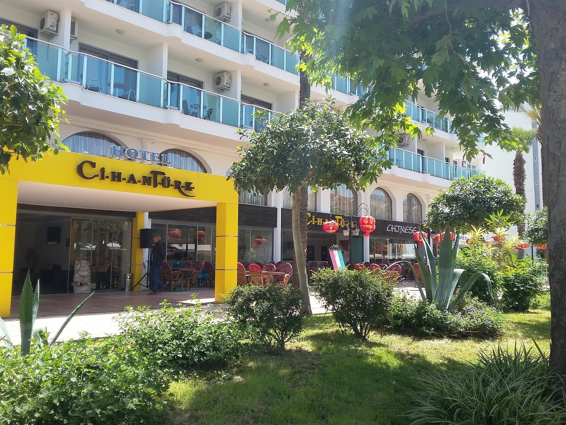 Cihanturk Hotel 1