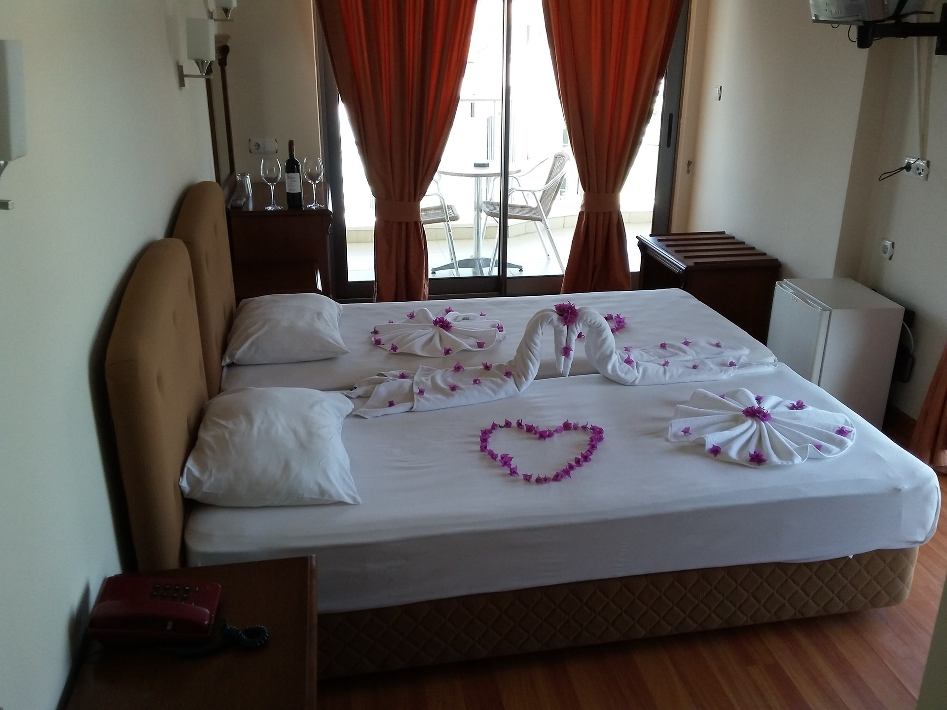 Cihanturk Hotel 2