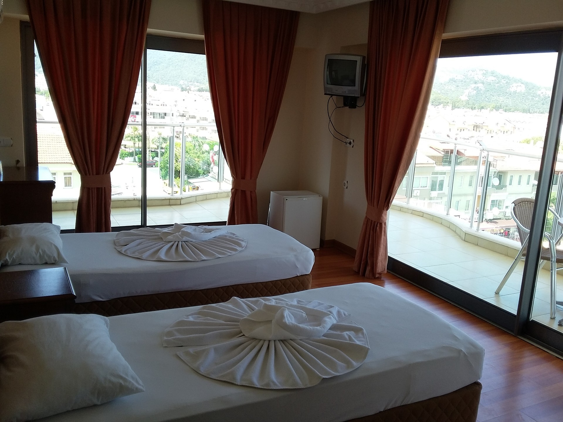 Cihanturk Hotel 3