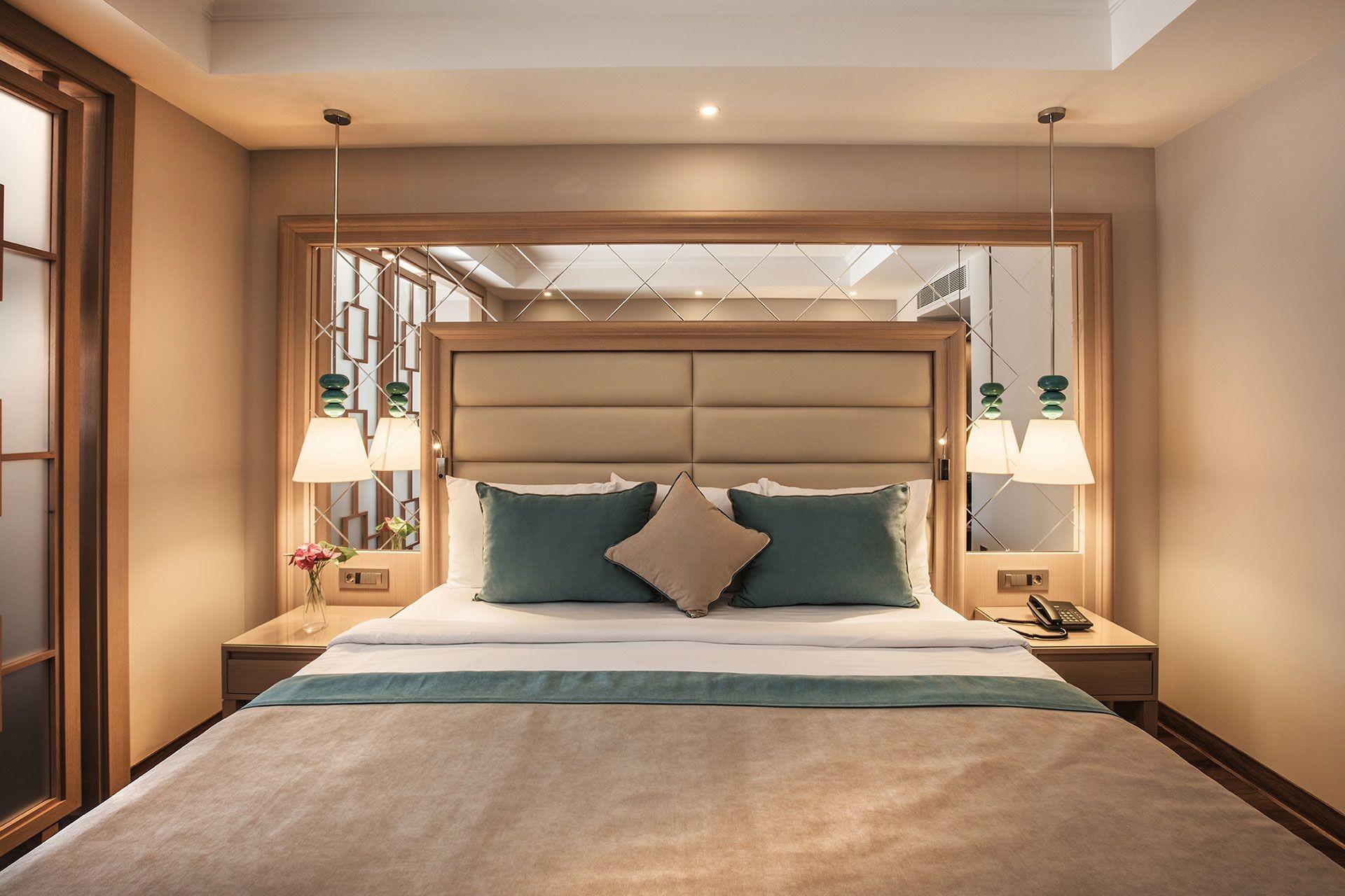 KoruMar Ephesus Beach & Spa Resort - junior апартамент
