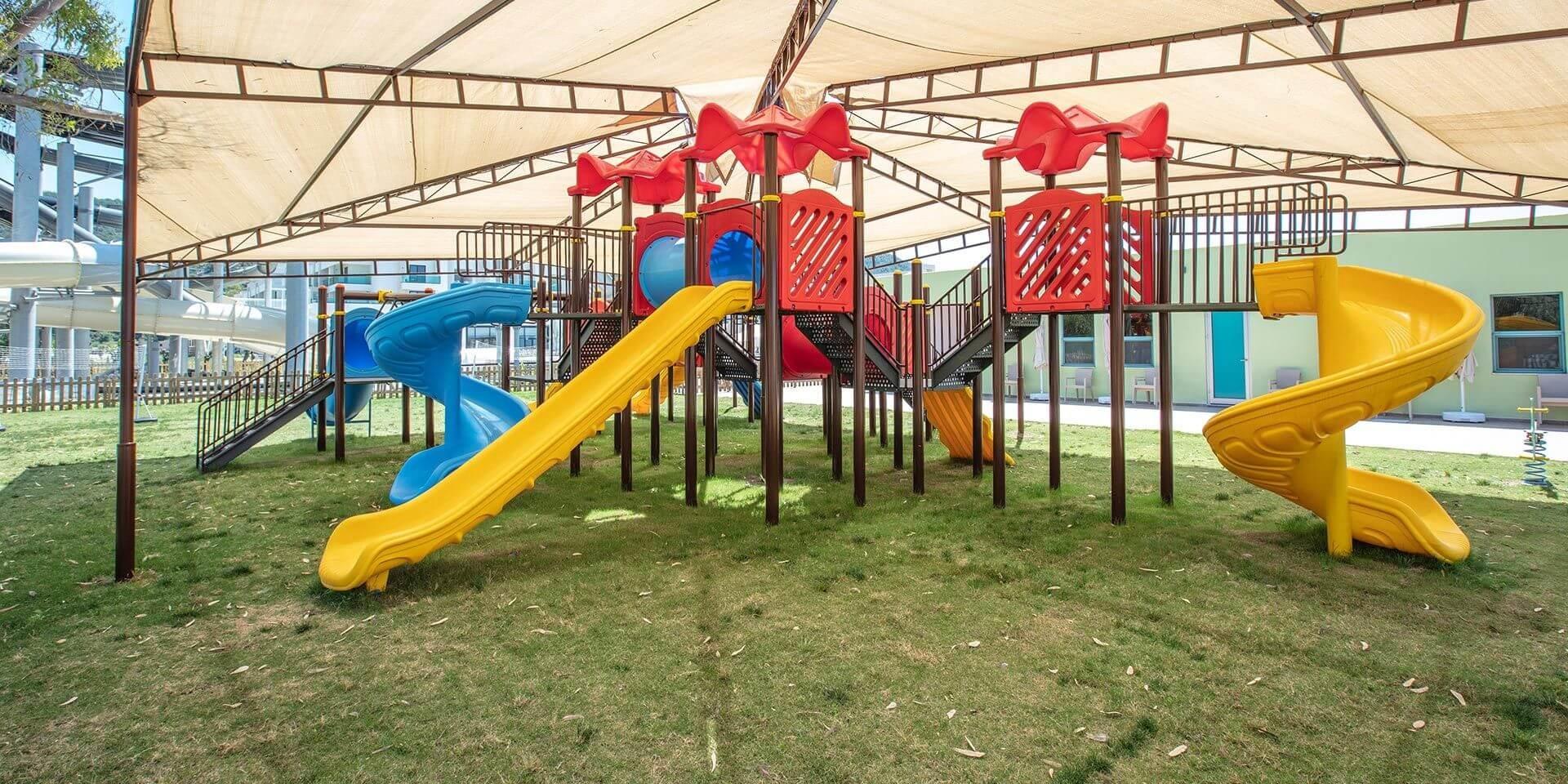 KoruMar Ephesus Beach & Spa Resort  - детска площадка