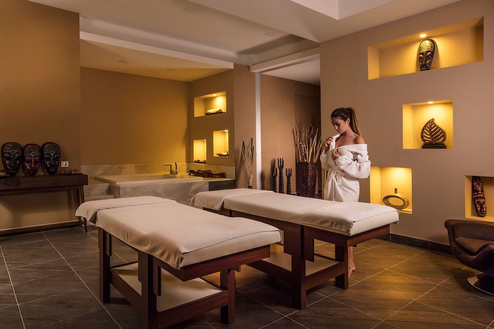 KoruMar Ephesus Beach & Spa Resort - стая за масажи