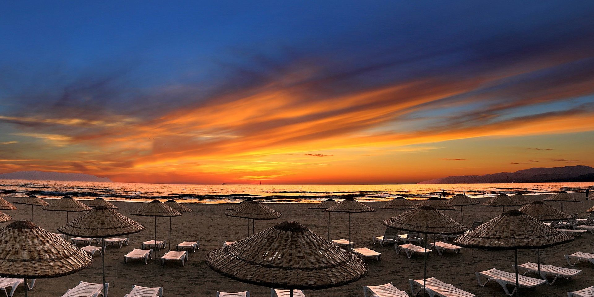 KoruMar Ephesus Beach & Spa Resort  - плаж