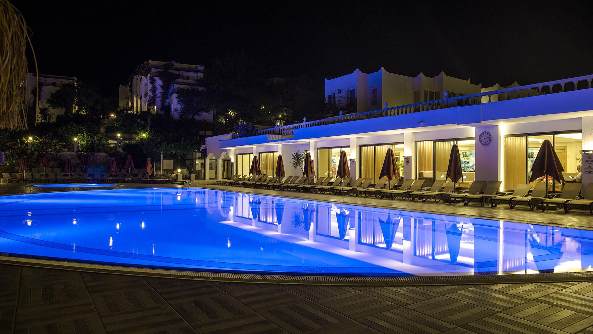 Kadile Resort 1
