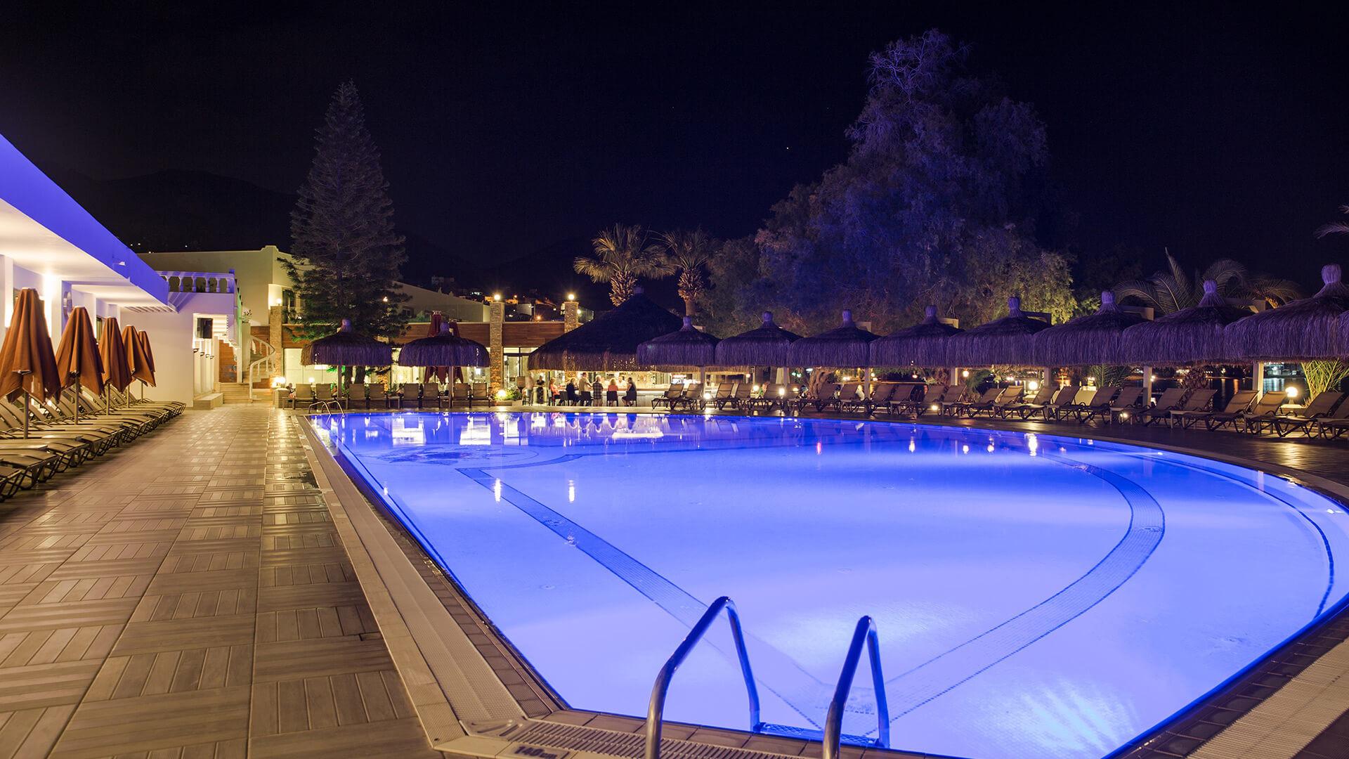Kadile Resort
