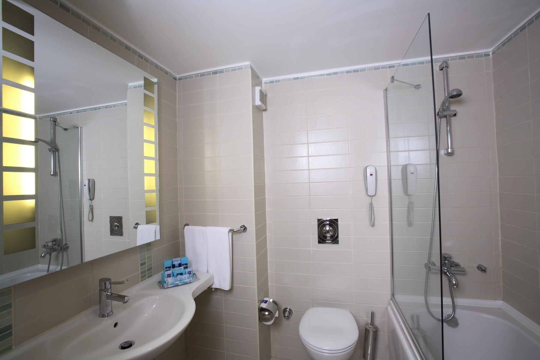 La Blanche Resort & Spa - баня