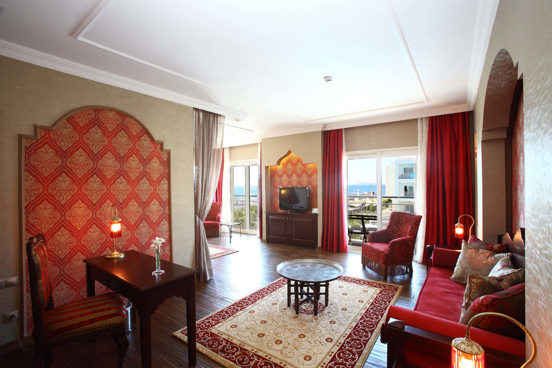 La Blanche Resort & Spa - ориент.стая