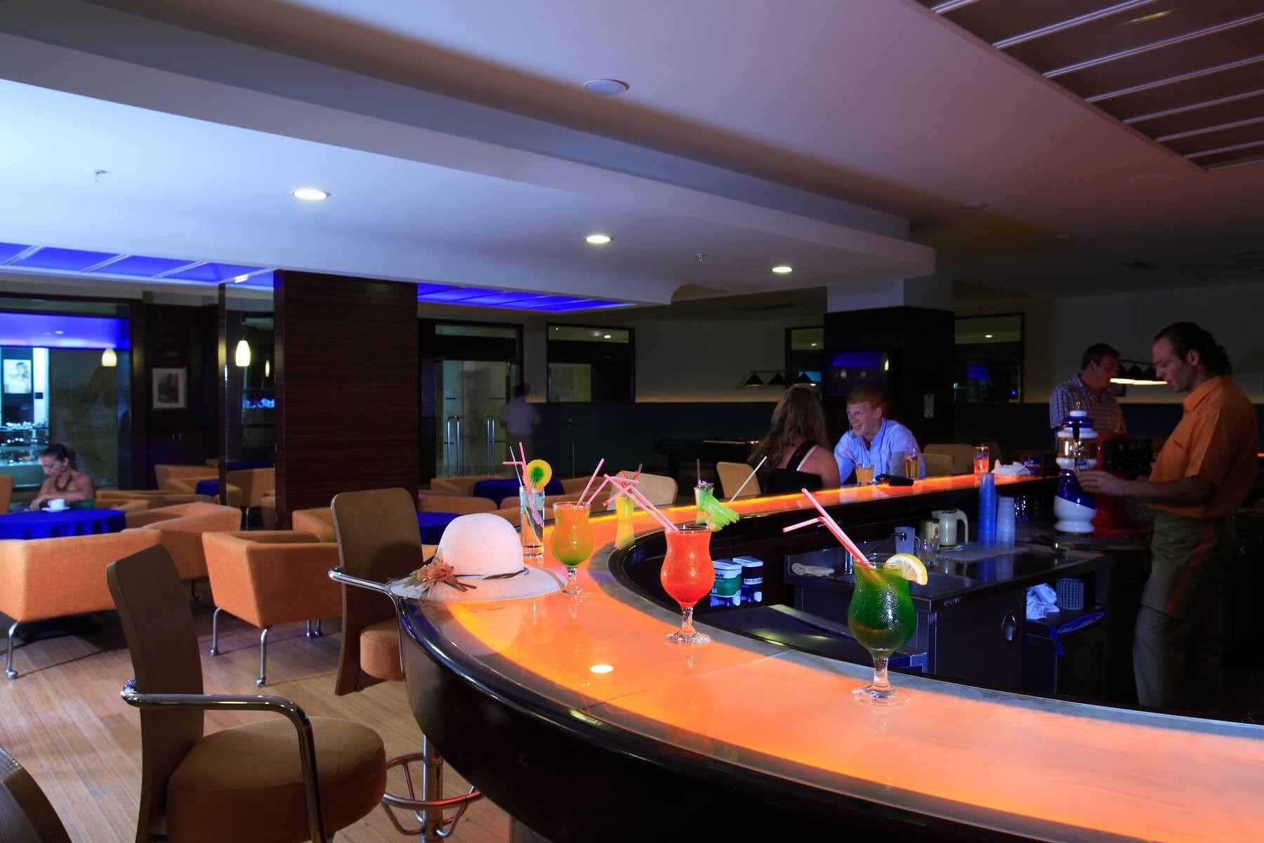 La Blanche Resort & Spa - нощен клуб