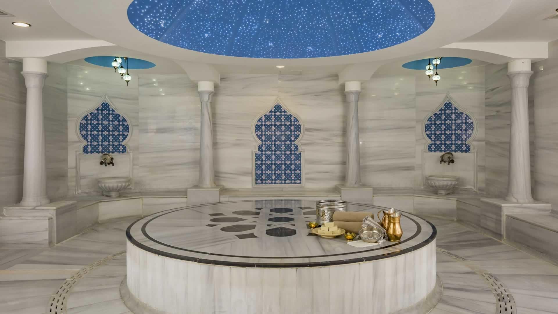 Royal Alhambra Palace - спа